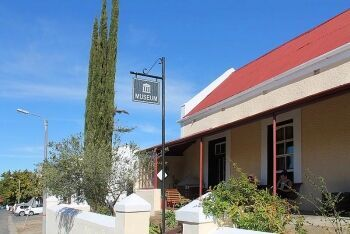 Caledon Museum, 11 Constitution Street, Caledon, Overberg, Whale Coast