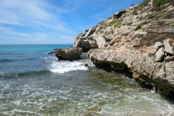 Caves, Arniston, Overberg, Whale Coast