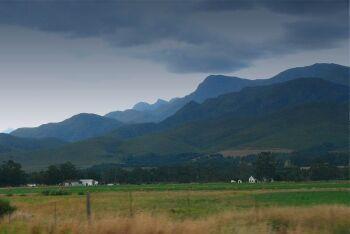 Riviersonderend Mountains, Riviersonderend, Overberg, Whale Coast