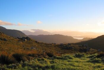 Hottentots Holland Mountains, Overberg, Whale Coast