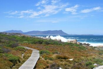 Kleinmond, nature trail, Overberg, Whale Coast
