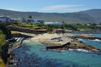 Hermanus old harbour museum, Hermanus, Overberg, Whale Coast