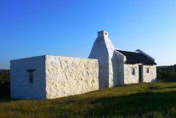 Fisherman\'s Cottage, Hotageterkilp, Struisbaai, Overberg, Whale Coast