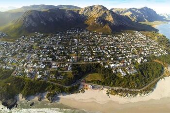 Voelklip, Grotto Beach, Hermanus, Overberg, Whale Coast